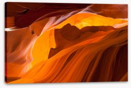 Abstract Stretched Canvas 71817735