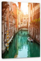 Venice Stretched Canvas 76300358