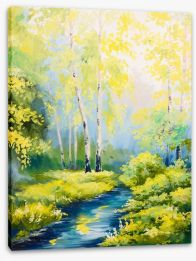 Landscapes Stretched Canvas 78632706