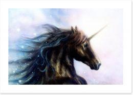 Fantasy Art Print 78726776