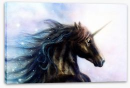 Fantasy Stretched Canvas 78726776