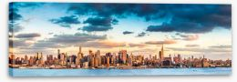 New York Stretched Canvas 78798375
