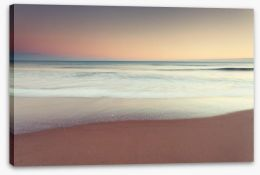 Beaches Stretched Canvas 80192467