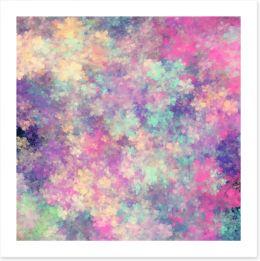 Abstract Art Print 80508387
