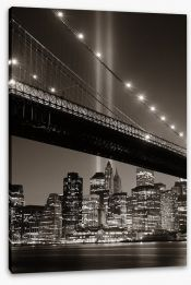 New York Stretched Canvas 82577910
