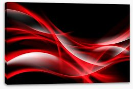 Contemporary Stretched Canvas 87077837