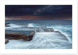 Oceans / Coast Art Print 87481927