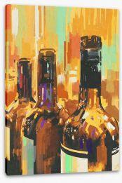Sideways Stretched Canvas 88842938