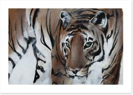 Animals Art Print 89551148