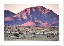 Africa Art Print 92183773