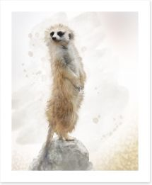 Animals Art Print 92488082