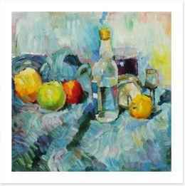 Impressionist Art Print 94220823