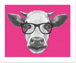 Animals Art Print 94239003