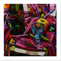 Impressionist Art Print 96921907