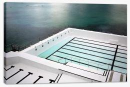 Iceburgs pool, Bondi