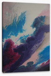 Pretty Stretched Canvas ET0012