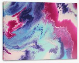 Candyland Stretched Canvas ET0032