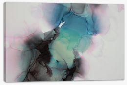 Eventide Stretched Canvas ET0055