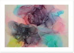 Fantasia Art Print ET0059