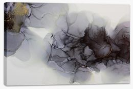 Astral shadow Stretched Canvas ET0064