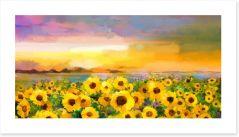 Summer Art Print 101696495