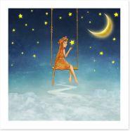 Magical Kingdoms Art Print 103358072
