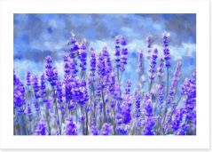 Floral Art Print 111107595