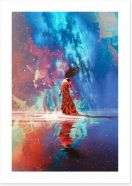 Contemporary Art Print 111406010