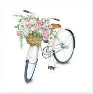 Transport Art Print 115099886