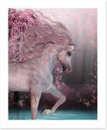 Pretty Pink Art Print 118018139