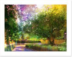 Landscapes Art Print 118591618