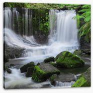 Horseshoe Falls after rain