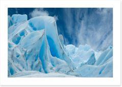 Ice beauty