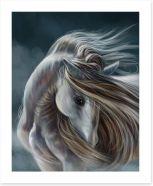 Moonlight mare