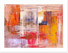 Intensity Art Print 13102517