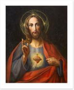 Spiritual Art Print 133988562