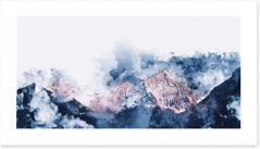 Abstract Art Print 136886601