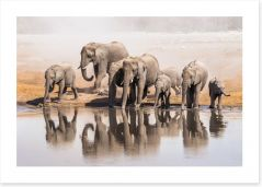 Africa Art Print 139939761