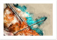 Virtuoso Art Print 140005074