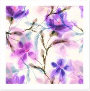 Watercolour Art Print 140675171