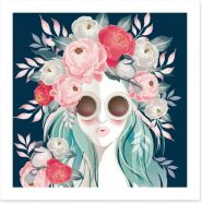 Spring Art Print 141706226