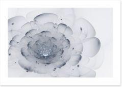 Black and White Art Print 143698498