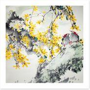 Chinese Art Art Print 144036924