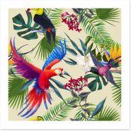 Birds Art Print 147071570