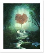 Fantasy Art Print 151930000