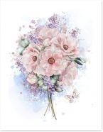 Spring Art Print 153538982