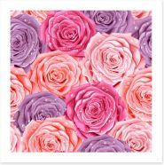 Flowers Art Print 157315011