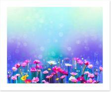 Spring Art Print 162042683