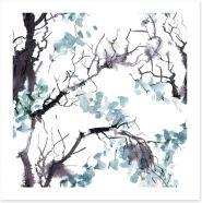 Watercolour Art Print 164295093