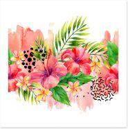 Summer Art Print 164491993